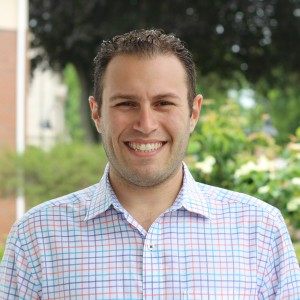 Image of Matthew Lechter