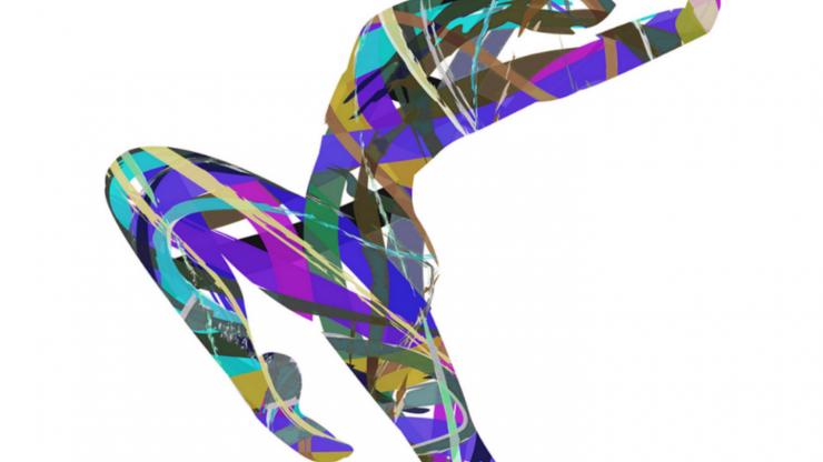 a Pre-College Summer Program high school student