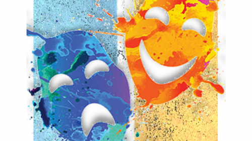 a forensic science specialist working at a crime scene - a great opportunity for high school students